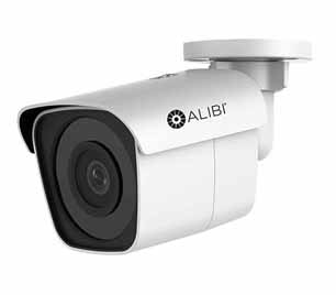Akron Cloud Enabled Cameras